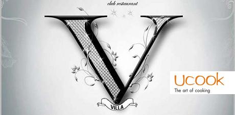 Taste&More + MoreRadio = Villa Club